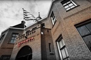 Rotterdam - Het Kasteel